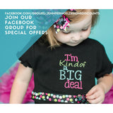 Dream Big Little One, Girls Take Home Outfit Newborn gown, Newborn Bodysuit - Jennifer Noel Designs