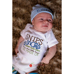 Personalized Boys Take Home Outfit - Jennifer Noel Designs