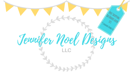Jennifer Noel Designs