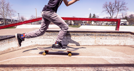 Benefits Of Being A skateboarder: Why It's Good To Skate
