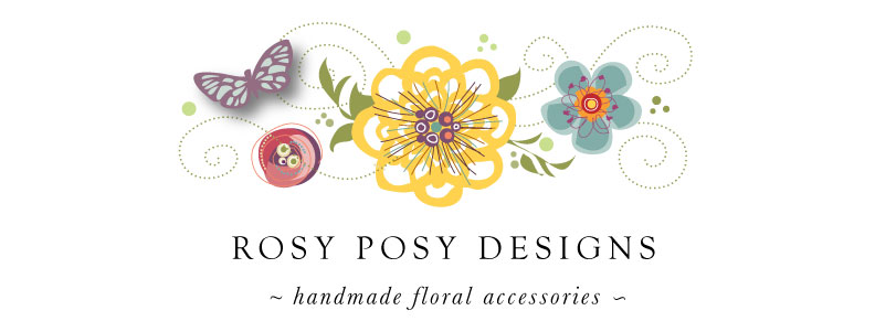 Rosy Posy Designs