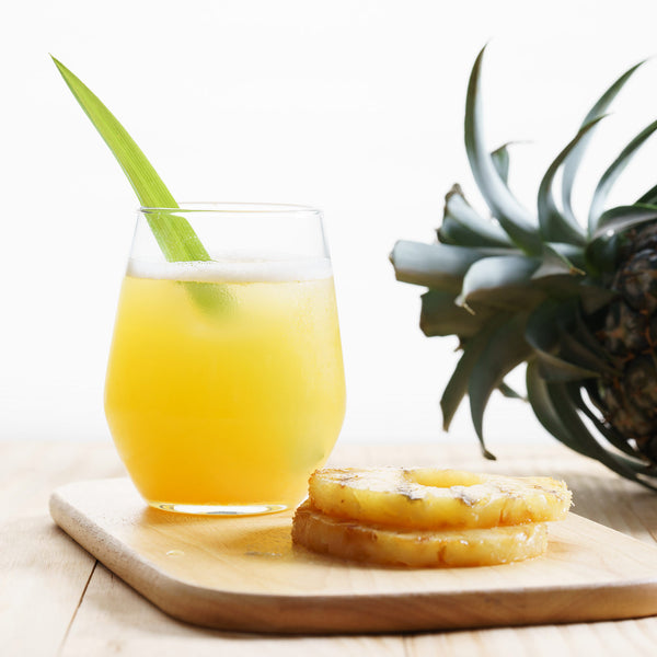 Pineapple & Coconut Water
