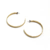 Multi Link Mega Hoop Earrings
