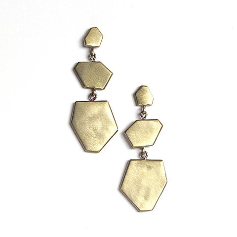 Sutro Statement Earring