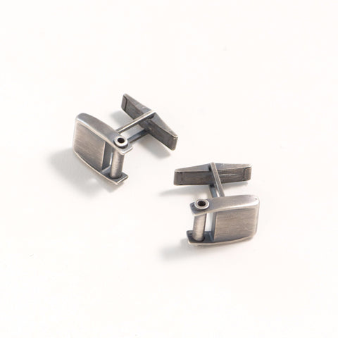 Industrial Bar Cufflinks