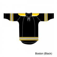 Kamazu FlexxICE 20100 Boston Bruins TEAM Adult Hockey Jersey - PSH Sports - 1