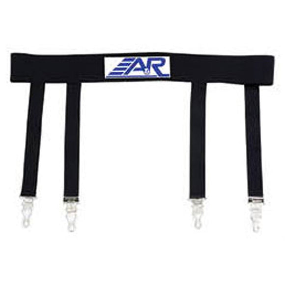 A&R Hockey Sock Garter Belt - PSH Sports