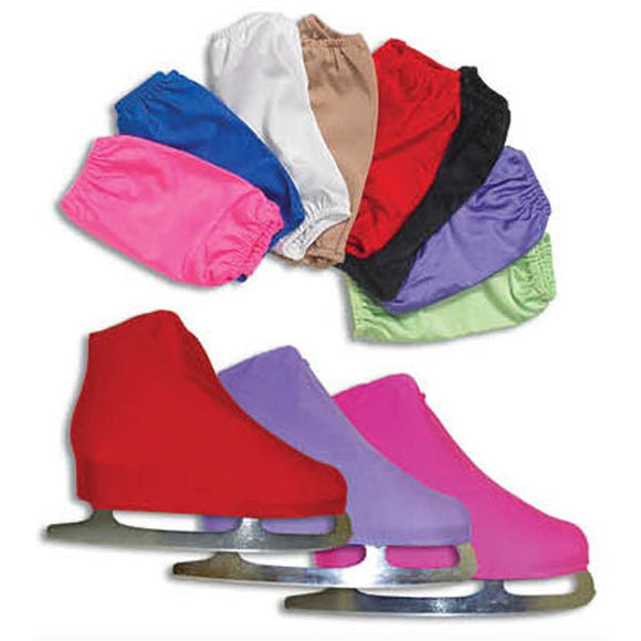 A&R Figure Skate Boot Covers - PSH Sports - 1
