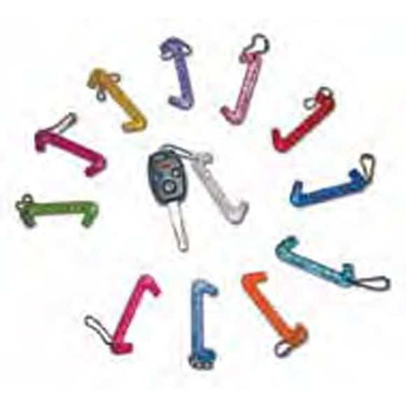 A&R Figure Skate Key Chain - PSH Sports
