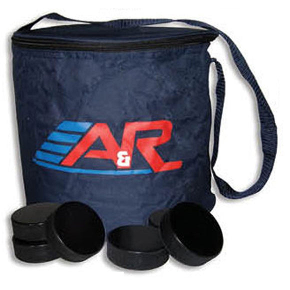 A&R Hockey Puck Bag - PSH Sports