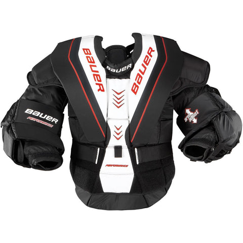 Bauer Performance Hockey Goalie Chest and Arm Protector - PSH Sports