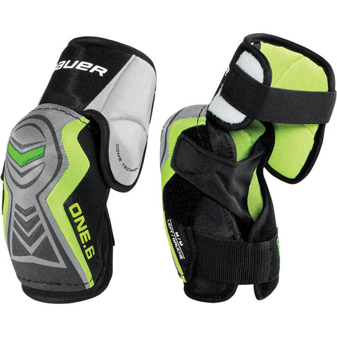 Bauer Supreme ONE.6 Hockey Elbow Pads - Senior - PSH Sports