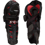 CCM RBZ Hockey Shin Guards - Senior