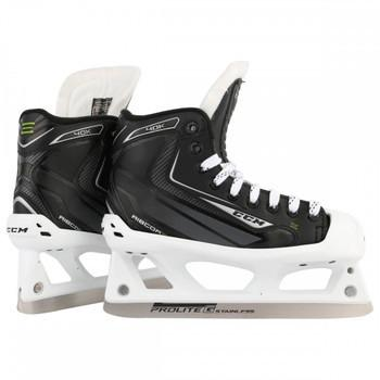 CCM RibCor 40K Ice Hockey Goalie Skates - Senior