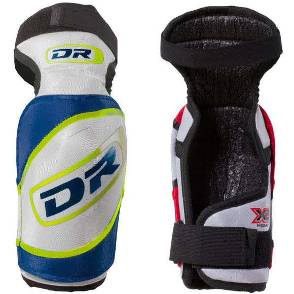 DR 213 Hockey Elbow Pads - Senior - PSH Sports