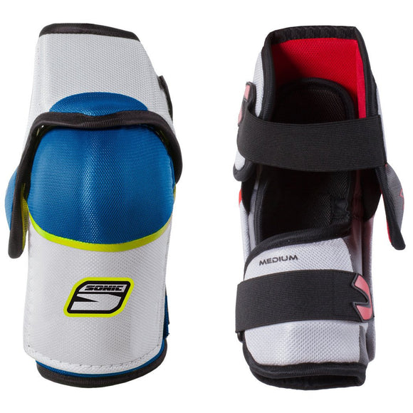 DR 813 Hockey Elbow Pads - Junior - PSH Sports