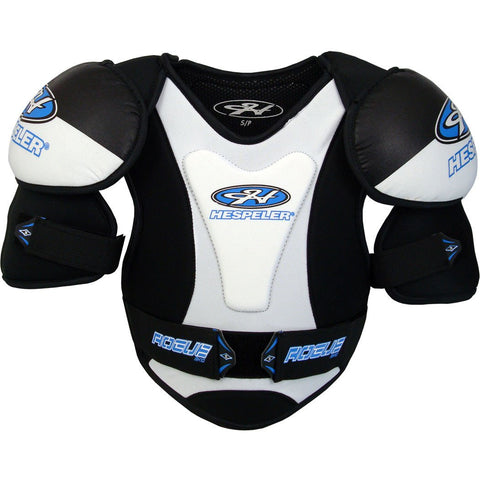 Hespeler Rogue RX10 Hockey Shoulder Pads - Youth - PSH Sports