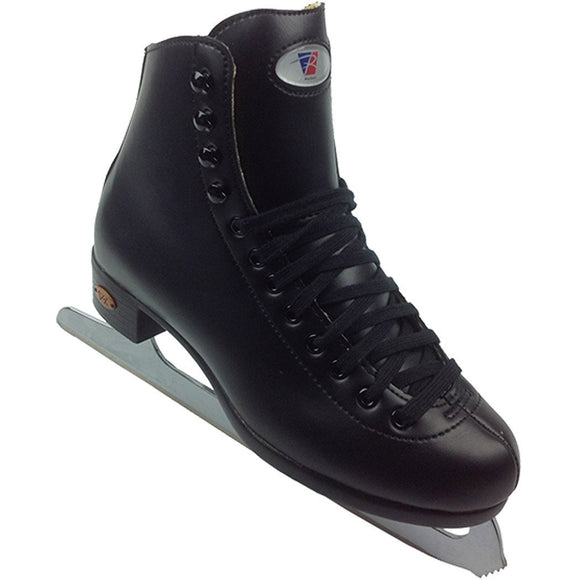 Riedell 10 Diamond Boys Figure Skates with GR4 Blade - PSH Sports