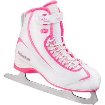 Riedell 615 Soar Girls Soft Figure Skates - PSH Sports - 1