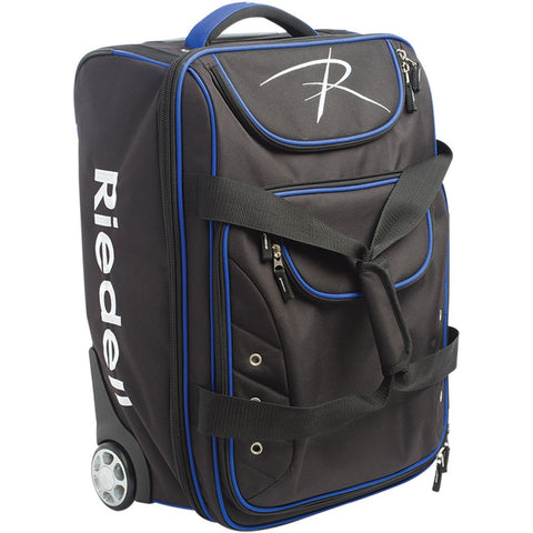 Riedell Wheeled Travel Figure Skate Bag - PSH Sports