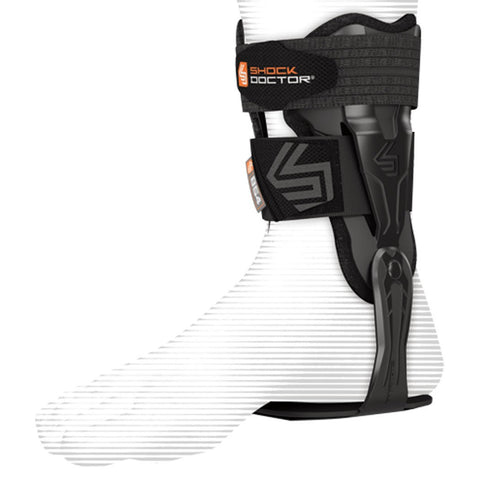 Shock Doctor 854 Ankle Support - PSH Sports