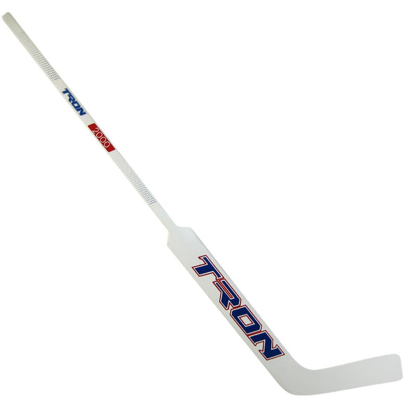 Tron 2000 Wood Hockey Goalie Stick - Senior - PSH Sports - 1