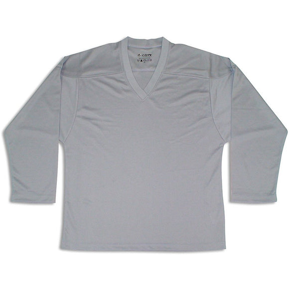 Tron DJ100 Grey Hockey Jersey - PSH Sports