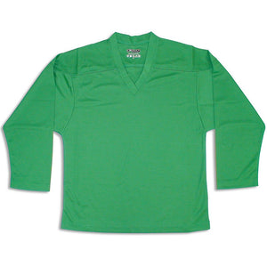 Tron DJ100 Kelly Green Hockey Jersey - PSH Sports