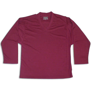Tron DJ100 Maroon Hockey Jersey - PSH Sports
