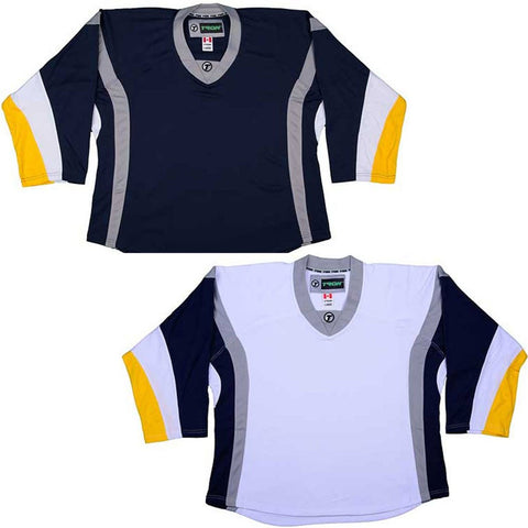 Tron DJ300 Hockey Jersey - Buffalo Sabres - PSH Sports