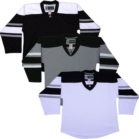 Tron DJ300 Hockey Jersey - Los Angeles Kings - PSH Sports