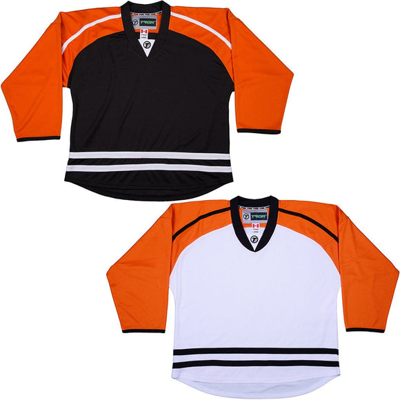 Tron DJ300 Hockey Jersey - Philadelphia Flyers - PSH Sports