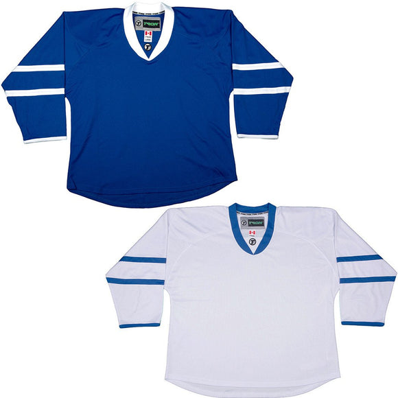 Tron DJ300 Hockey Jersey - Toronto Maple Leafs - PSH Sports