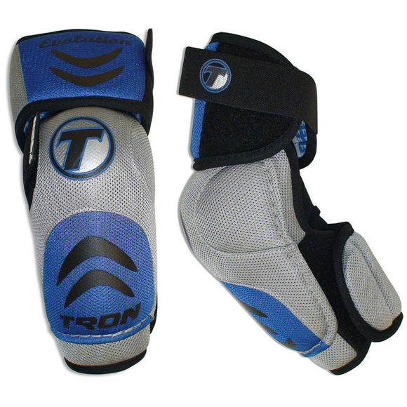 Tron Evo Hockey Elbow Pads - Junior - PSH Sports
