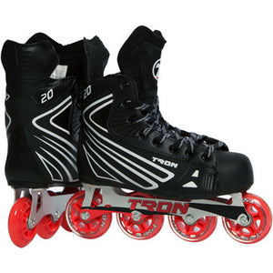 Tron S20 Inline Hockey Skates - Youth - PSH Sports