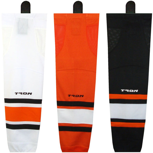 Tron SK300 Dry Fit Ice Hockey Socks - Philadelphia Flyers - PSH Sports