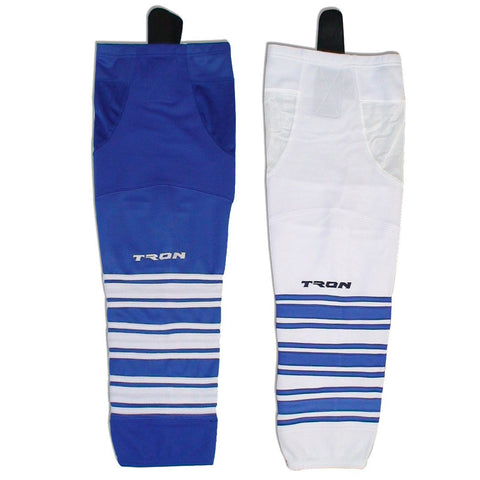 Tron SK300 Dry Fit Ice Hockey Socks - Toronto Maple Leafs - PSH Sports