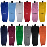 Tron SK100 Solid Color Dry-Fit Ice Hockey Socks