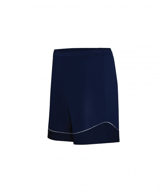 Score Sports Santiago 110A Navy/White Shorts