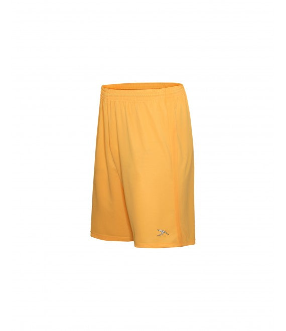 Score Sports California B1140 Gold Basketball Shorts