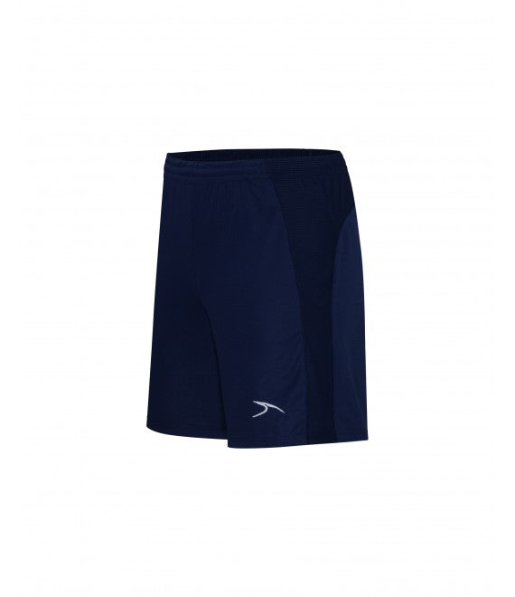 Score Sports Naples 118A Navy Shorts