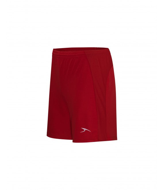 Score Sports Naples 118A Red Shorts
