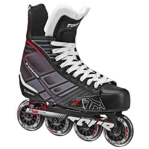 Tour FB-225 Senior Inline Hockey Skates - PSH Sports - 1