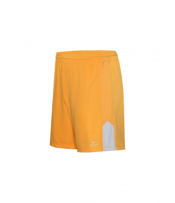 Score Sports Amsterdam 170A Gold/White Shorts