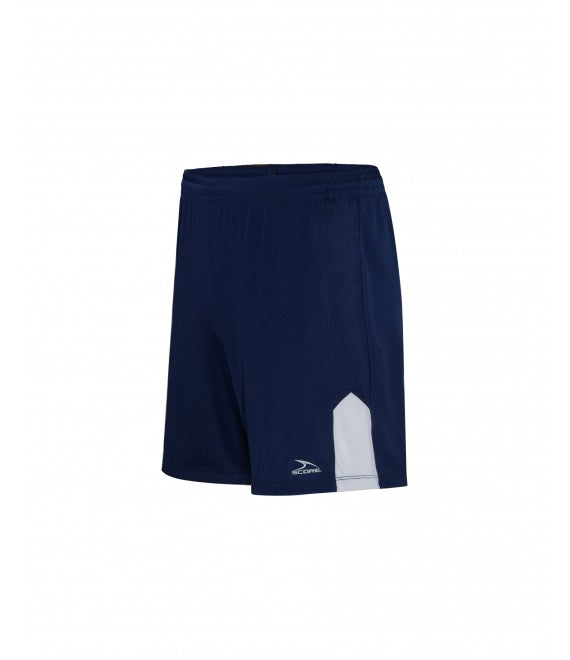 Score Sports Amsterdam 170A Navy/White Shorts