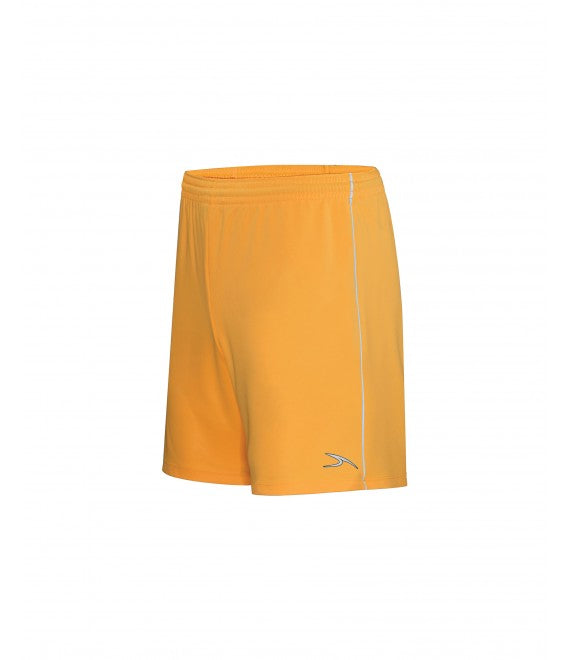 Score Sports London 195A Gold/White Shorts