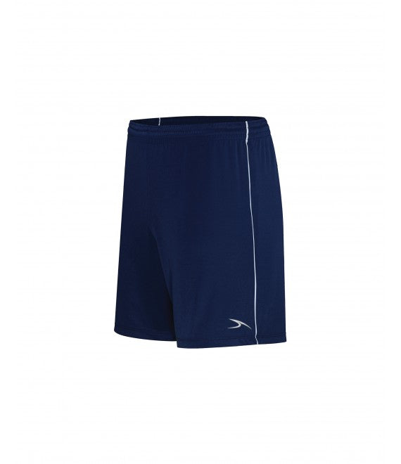 Score Sports London 195A Navy/White Shorts