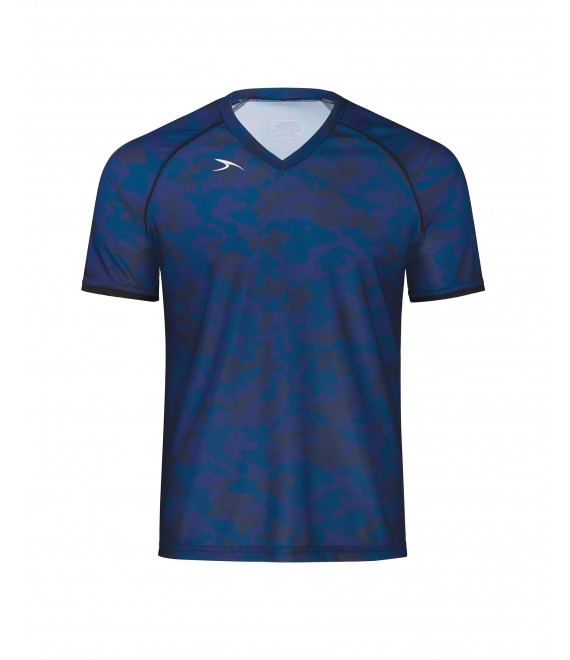 Score Sports Camo USA 220 Navy/Black Jersey