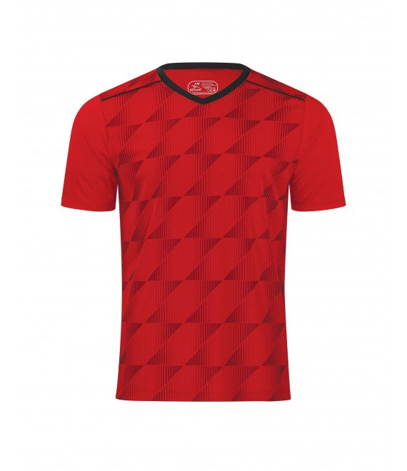 Score Sports Iceland 248 Red/Black Jersey