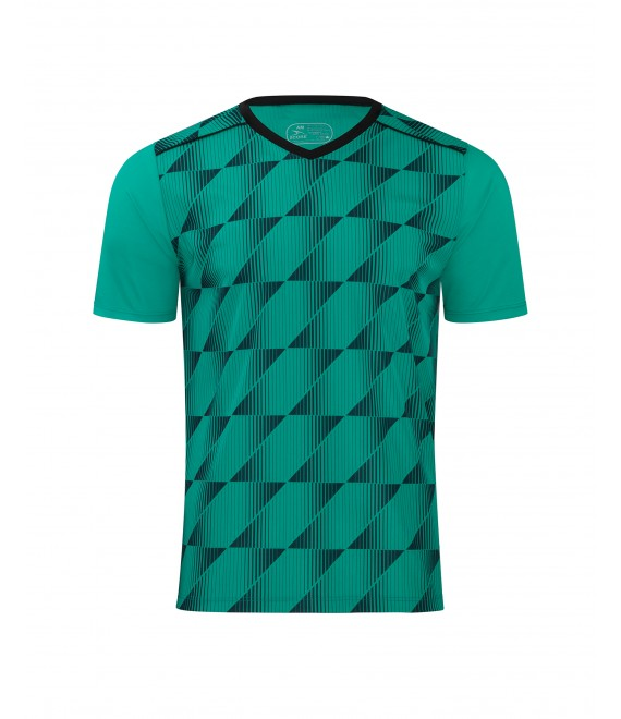 Score Sports Iceland 248 Teal/Black Jersey